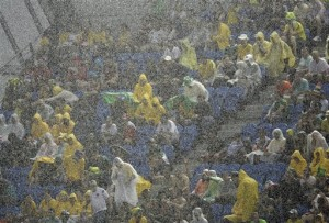 Brazil Soccer WCup Mexico Cameroon